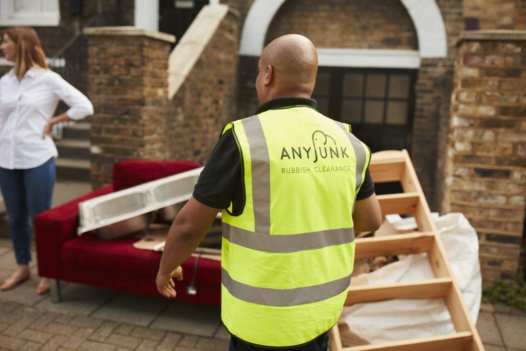 rubbish removal business