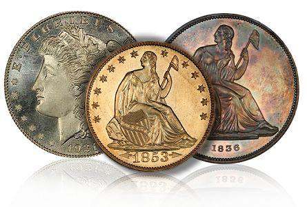 Coin Value