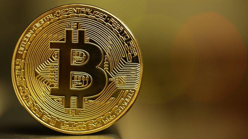 bitcoin mining current