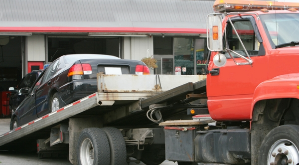 Excellent Preferences of Employing Truck Towing Service
